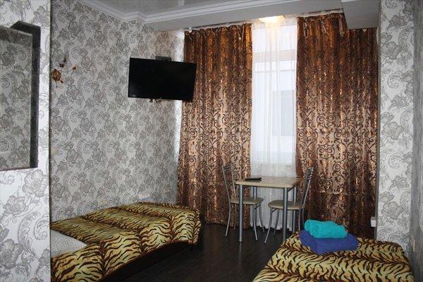 Гостевой Дом «Николина Фазенда» - 63