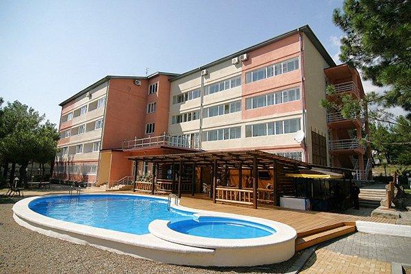 Гостиница «Плеяда» - фото 39