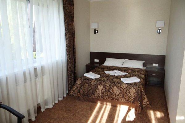 Гостиница «Плеяда» - фото 40