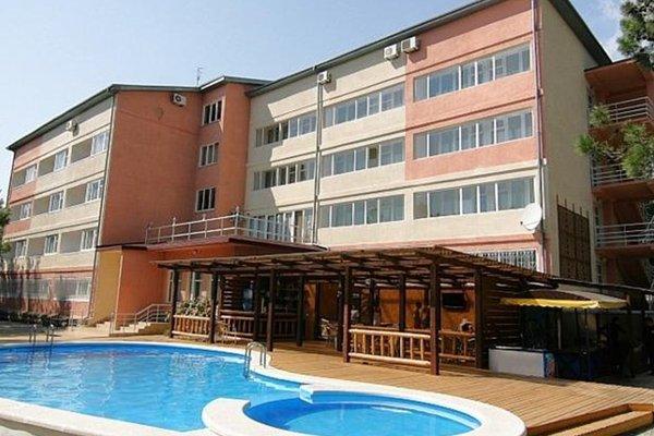 Гостиница «Плеяда» - фото 44