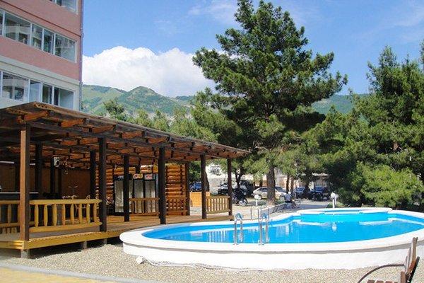 Гостиница «Плеяда» - фото 46