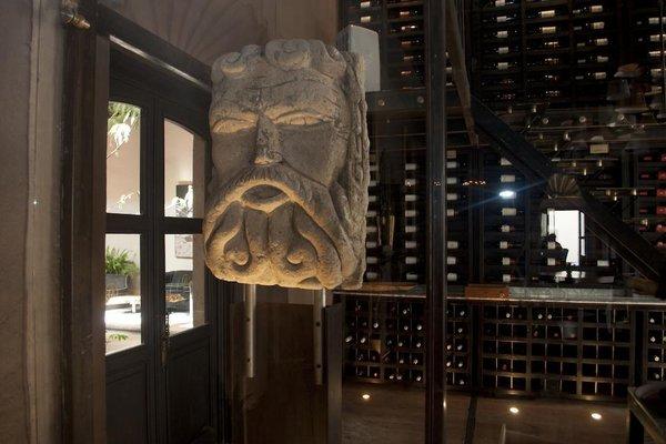 Meson de Santa Rosa Luxury Hotel - фото 17