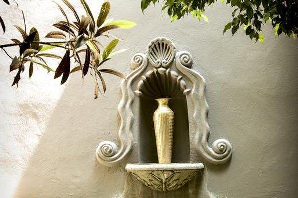 Meson de Santa Rosa Luxury Hotel - фото 18