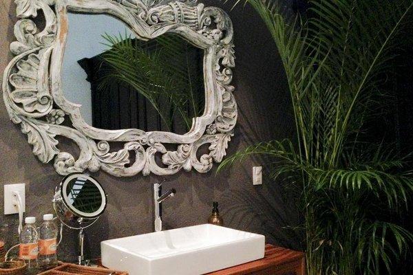 Meson de Santa Rosa Luxury Hotel - фото 19