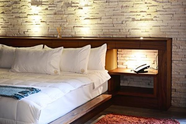 Meson de Santa Rosa Luxury Hotel - фото 3