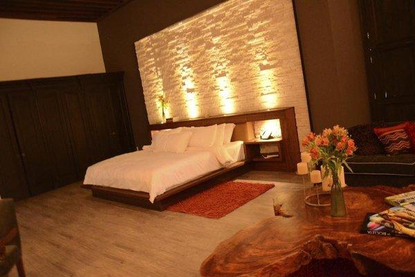 Meson de Santa Rosa Luxury Hotel - фото 5