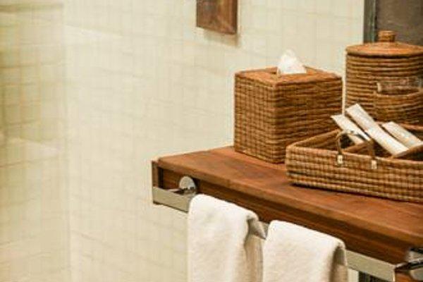 Meson de Santa Rosa Luxury Hotel - фото 9