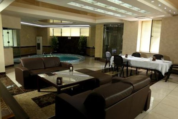 Отель Avan Plaza - фото 16