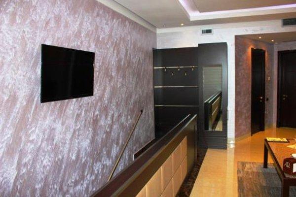 Отель Avan Plaza - фото 18