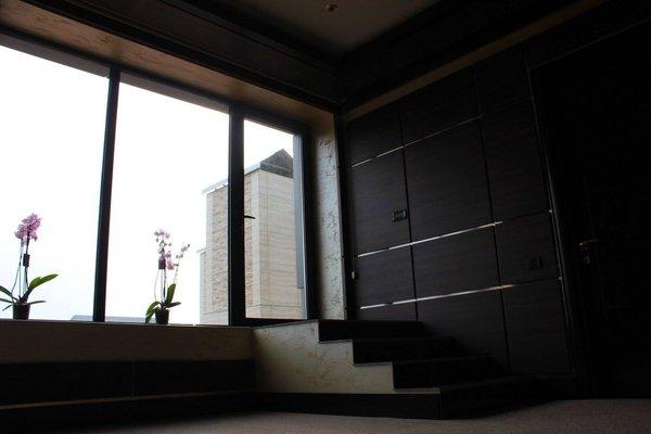 Отель Avan Plaza - фото 20