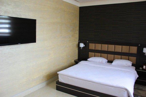 Отель Avan Plaza - фото 3
