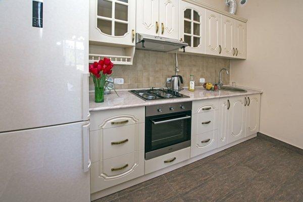 FlatsInYerevan - Apartments by Republic Square - 3