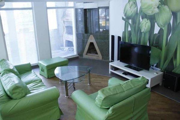 FlatsInYerevan - Apartments by Republic Square - 4