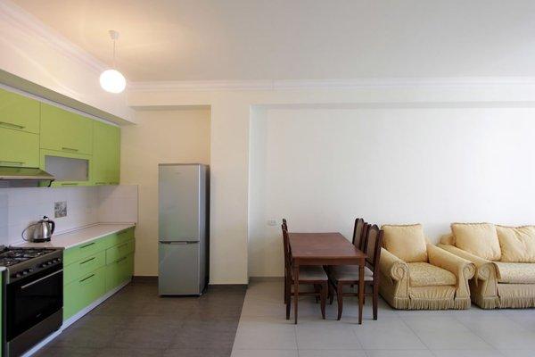 FlatsInYerevan - Apartments by Republic Square - 6
