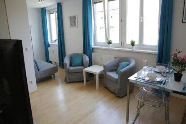 Flatprovider Classy Sulm Apartment - фото 5