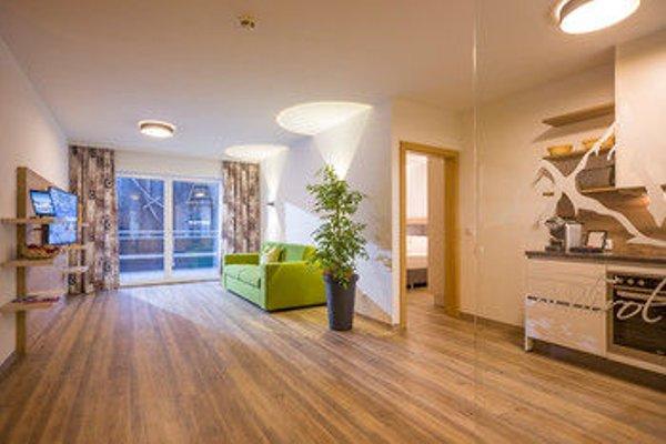 Aparthotel AlpTirol - фото 15