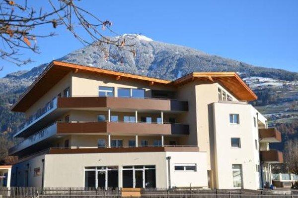 Aparthotel AlpTirol - фото 23