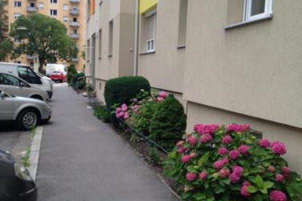 Apartment Graz Murpromenade - 10