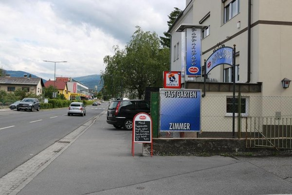 Gasthaus Pappalapapp - фото 10