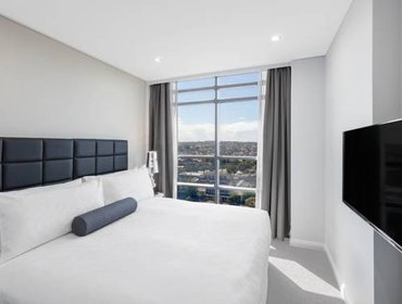 Guesthouse Meriton Suites North Sydney