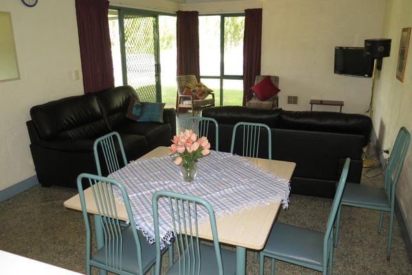 CWA Busselton Holiday Units - фото 3