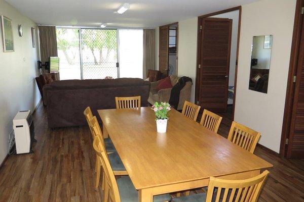 CWA Busselton Holiday Units - фото 5