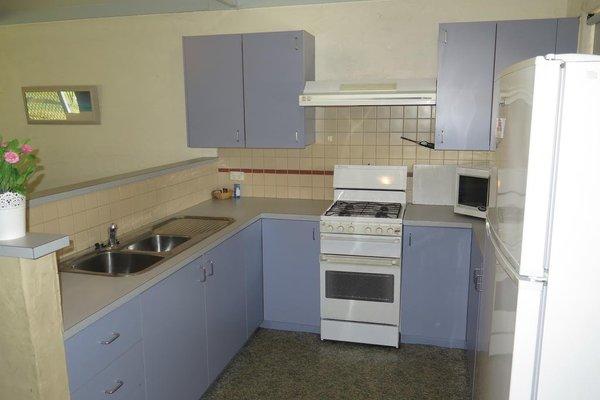 CWA Busselton Holiday Units - фото 6