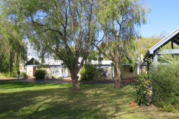 CWA Busselton Holiday Units - фото 9
