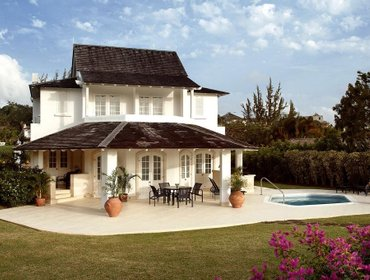 Гестхаус Coconut Grove 2 Luxury Villa