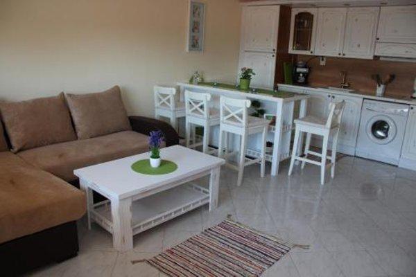 Karchevi Apartment - фото 11