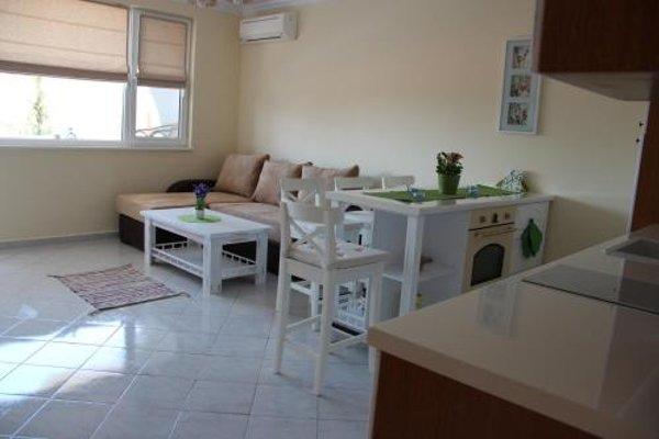 Karchevi Apartment - фото 12