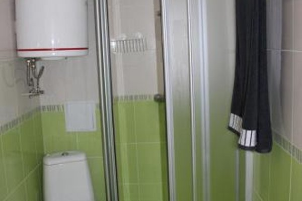 Karchevi Apartment - фото 13