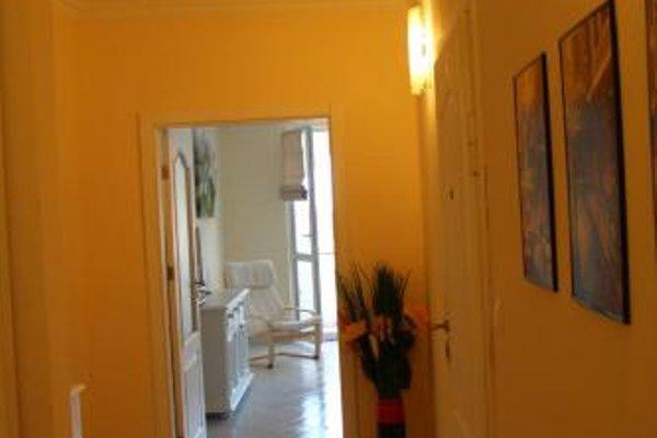 Karchevi Apartment - фото 16
