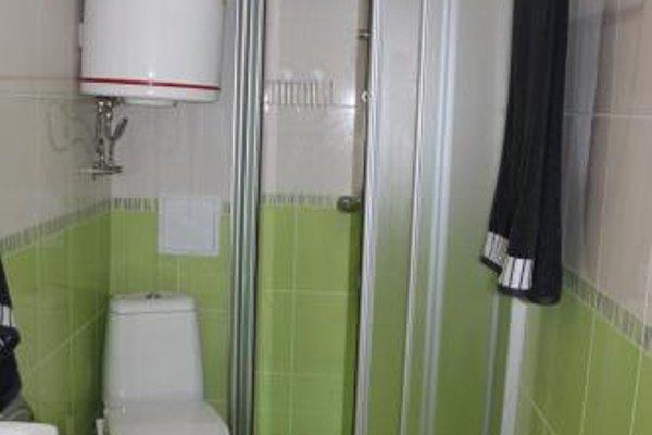 Karchevi Apartment - фото 17