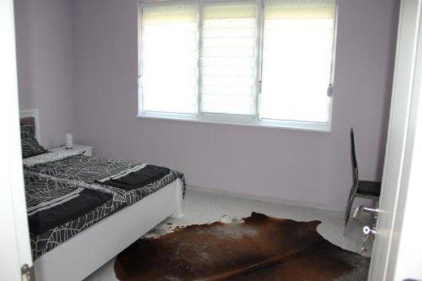 Karchevi Apartment - фото 19