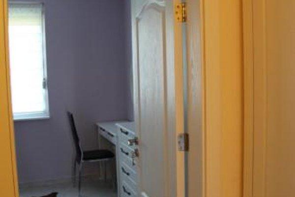 Karchevi Apartment - фото 20