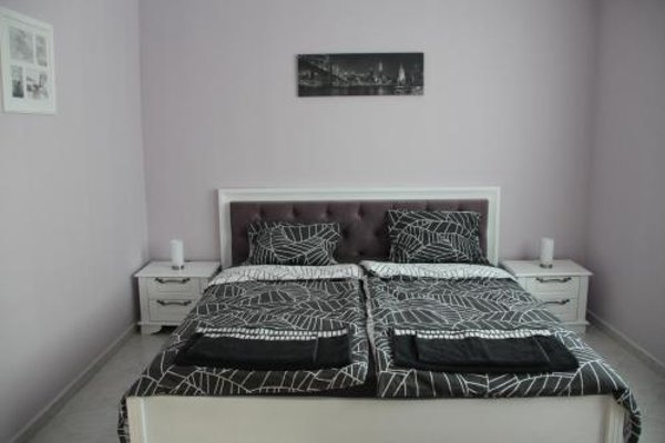 Karchevi Apartment - фото 21