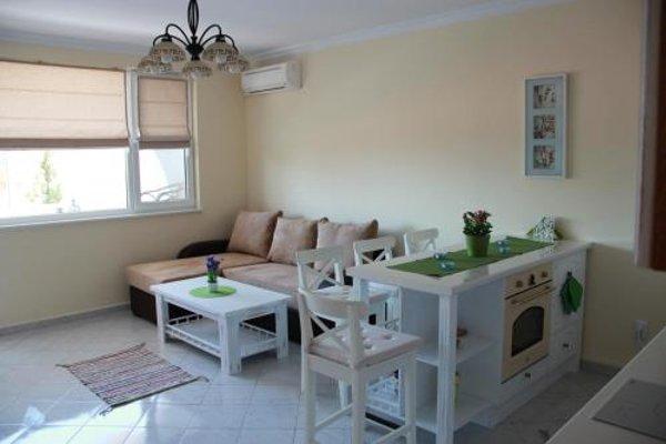 Karchevi Apartment - фото 3
