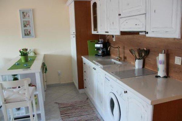 Karchevi Apartment - фото 4