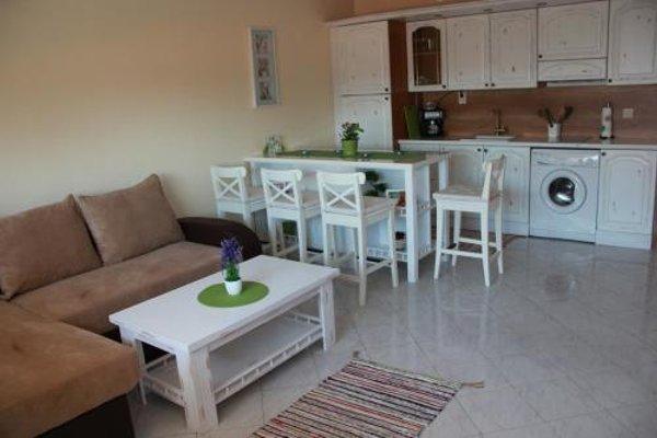 Karchevi Apartment - фото 7