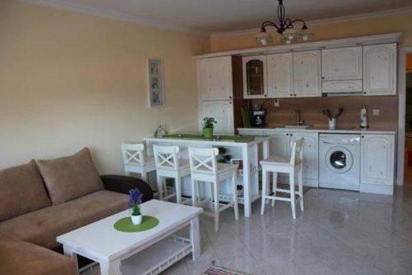 Karchevi Apartment - фото 8