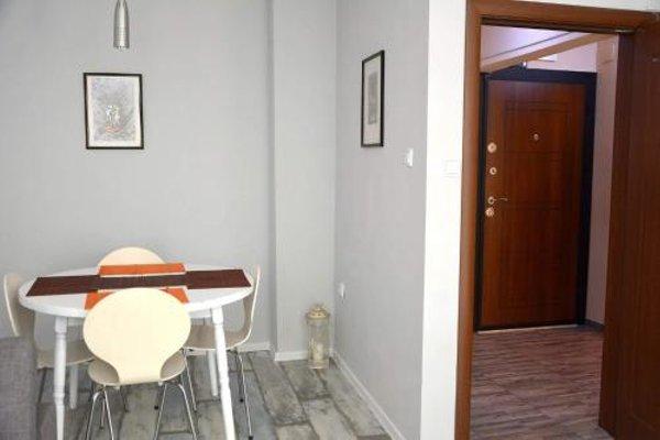 Ivet Apartment - фото 22