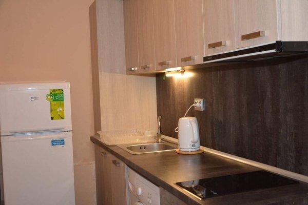 Ivet Apartment - фото 15
