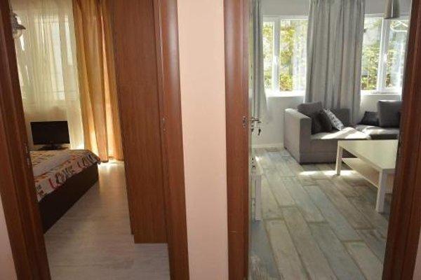 Ivet Apartment - фото 17