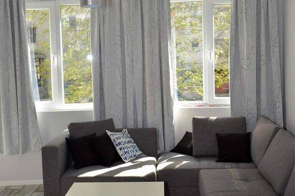 Ivet Apartment - фото 20