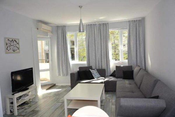 Ivet Apartment - фото 21