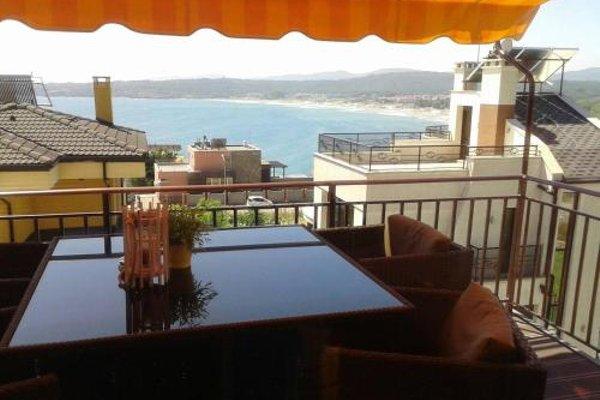 Apartment Provence - фото 16