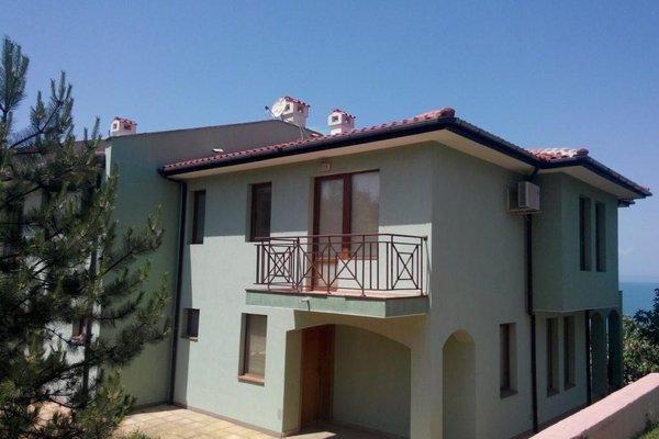 Luxury Villas in Budjaka Area - фото 50
