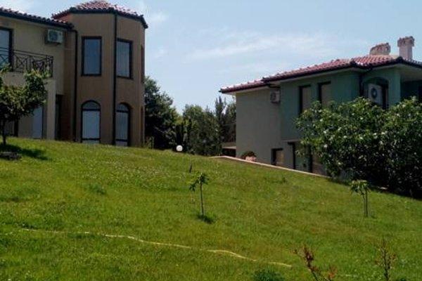 Luxury Villas in Budjaka Area - фото 20