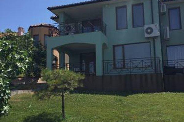 Luxury Villas in Budjaka Area - фото 22